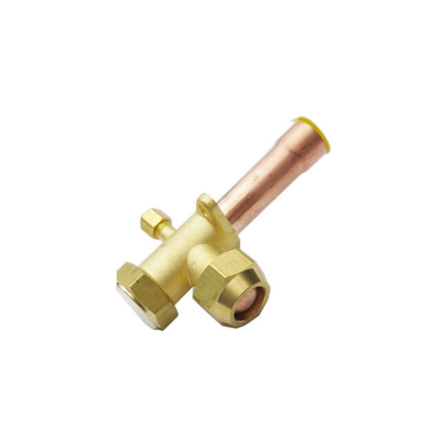 High quality split ac valve for air conditioning